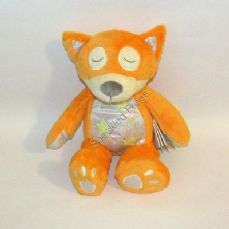 Dreamer the Fox